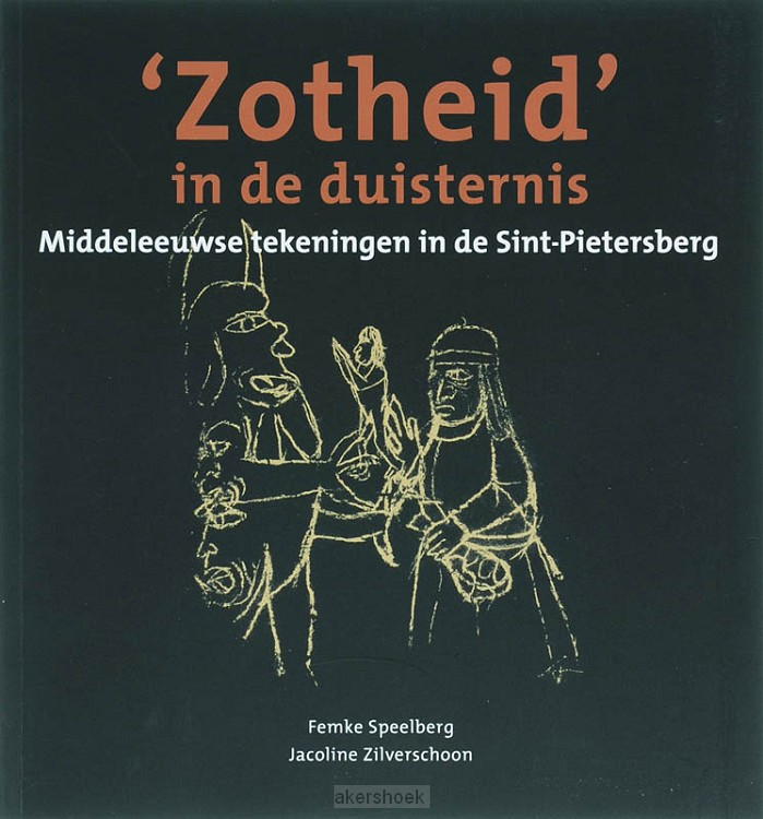 Zotheid in de duisternis